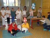 Školní rok 2015-2016 sv. Martin v ZŠ Mlýnská