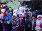 2017 -Vánoční zpívání a školní jarmark